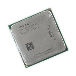 AMD FX-6200 Black Edition Desktop CPU