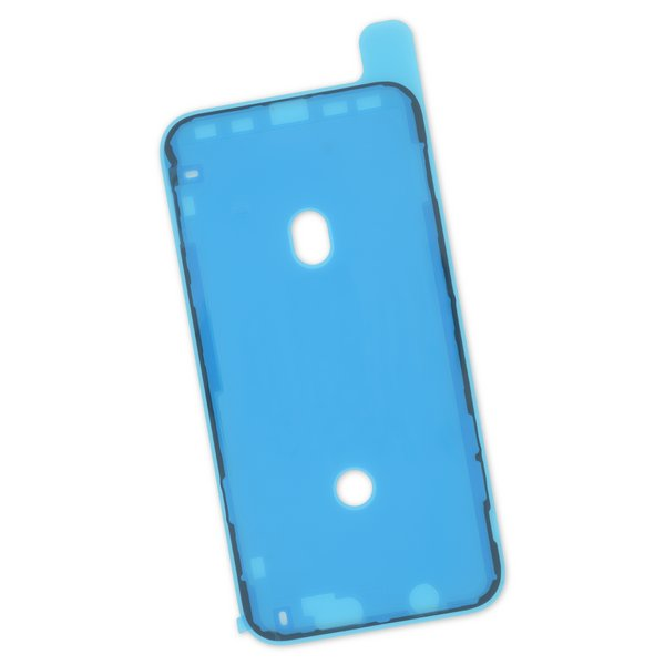 iPhone XR Display Assembly Adhesive