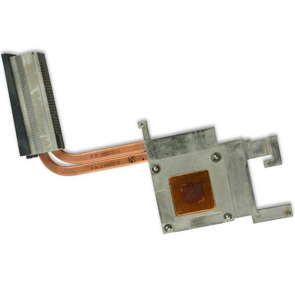 ASUS ROG G73Jh GPU Heat Sink