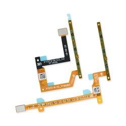 Google Pixel 4 Edge Pressure Sensors