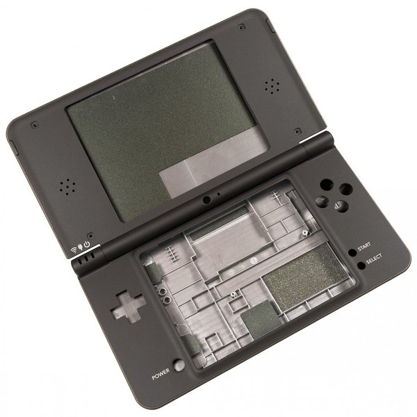 Nintendo DSi XL Outer Shell / Bronze / A-Stock