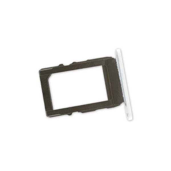 Google Pixel 2 XL SIM Card Tray / White
