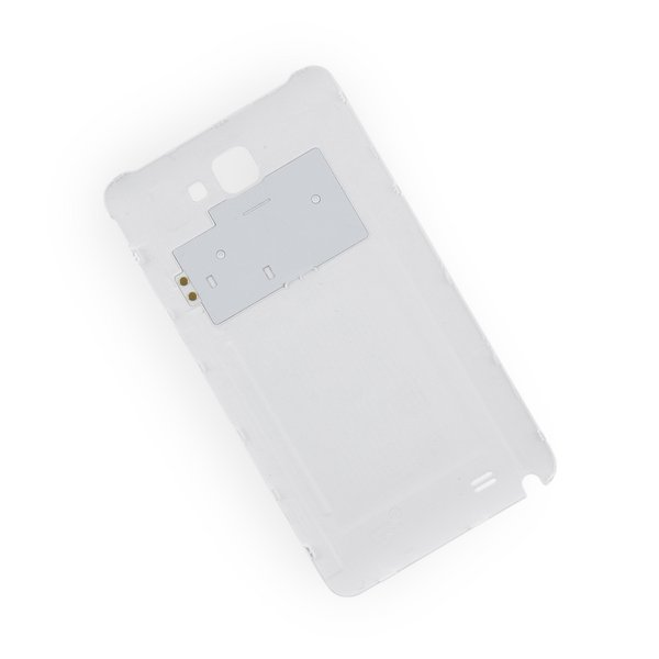 Galaxy Note Battery Cover (AT&T) / White / GH98-21680B