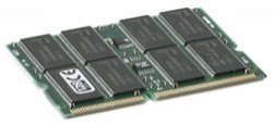 PC100 128 MB RAM Chip Full-Profile
