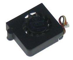 G4 Titanium DVI 867/1000 MHz Primary Fan