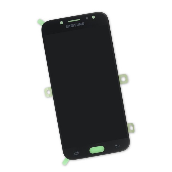 Galaxy J7 Pro Screen / Black