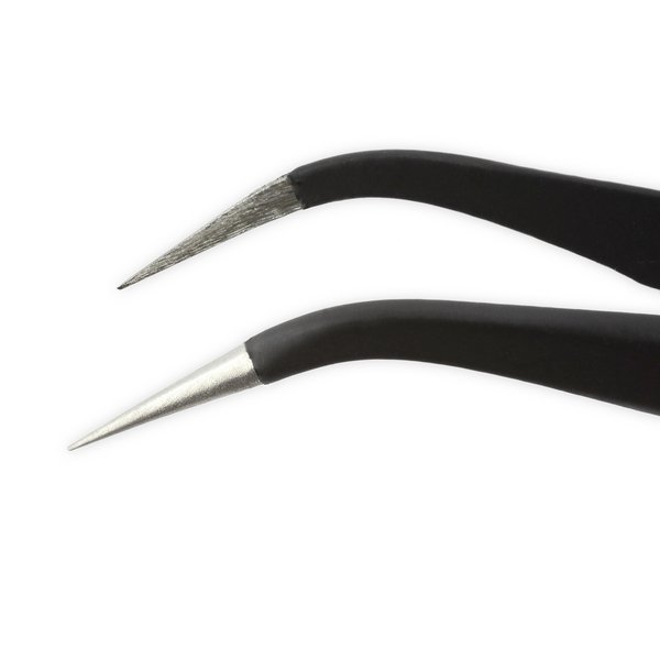 Precision Tweezers Set / All-New
