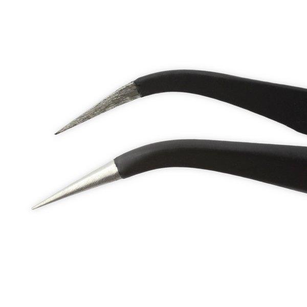 Precision Tweezers Set / All-New