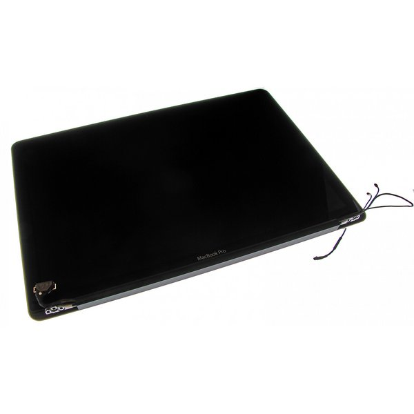 "MacBook Pro 15"" Unibody (Mid 2010) Display Assembly / High Resolution Glossy / A-Stock"