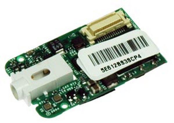 iPod Shuffle Gen 1 Logic Board