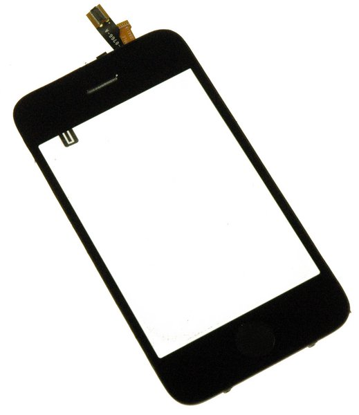 iPhone 3GS Front Panel Assembly