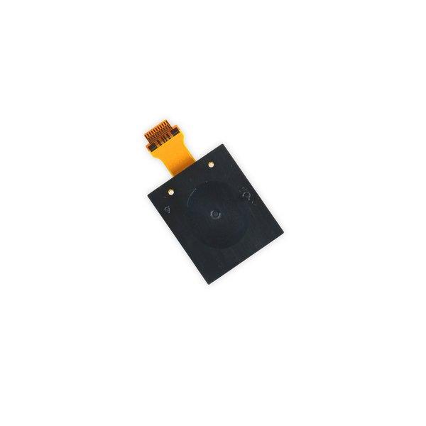 Nintendo 3DS XL (2015) SD Card Port