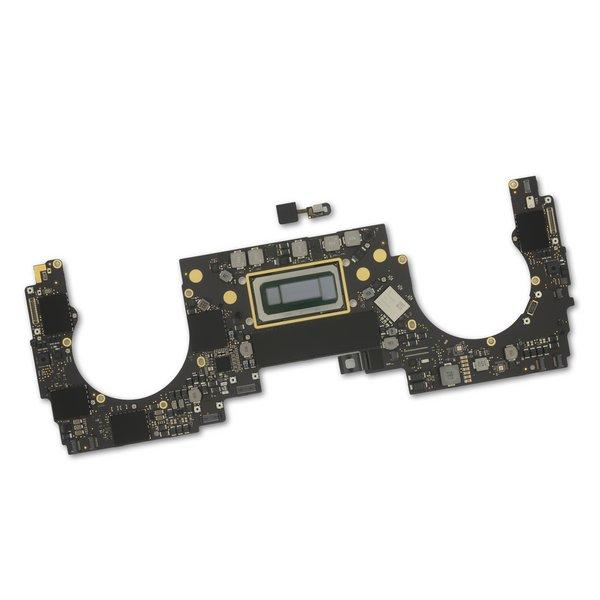 "MacBook Pro 13"" Retina (2019) 2.4 GHz Logic Board / 8 GB / 256 GB"