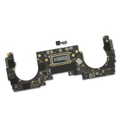 "MacBook Pro 13"" Retina (2019) 2.4 GHz Logic Board / 8 GB / 256 GB"