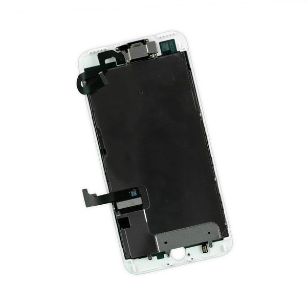 iPhone 7 Plus LCD Screen and Digitizer Full Assembly / New / Part Only / White