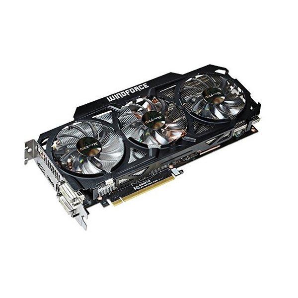 GeForce GTX 770 Graphics Card