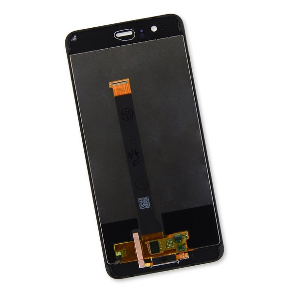 Huawei P10 Plus Screen / Black / Part Only