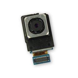 Galaxy S6 Edge Rear Camera