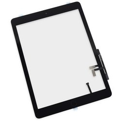 iPad Air Front Glass/Digitizer Touch Panel Full Assembly