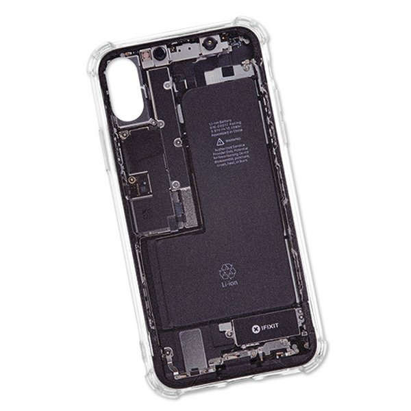 iFixit Insight iPhone XS Case / Color