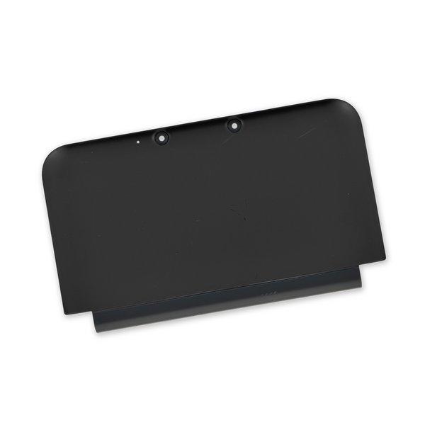 Nintendo 3DS XL Top Panel / Gray / B-Stock