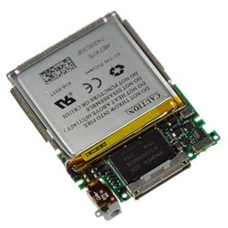 iPod nano (3rd Gen) 4 GB Logic Board