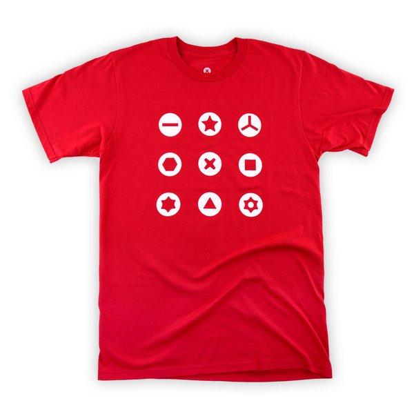 Nine Bits T-Shirt