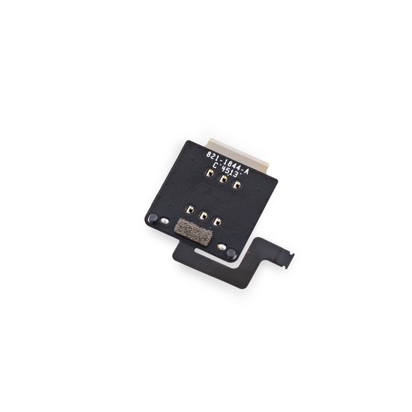 iPad Air SIM Card Bay
