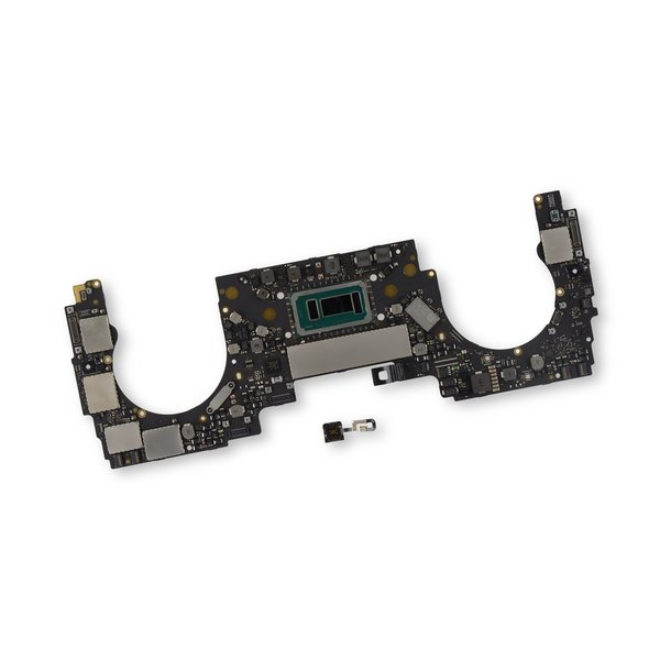 "MacBook Pro 13"" Retina (Touch Bar, Late 2016) 2.9 GHz Logic Board"