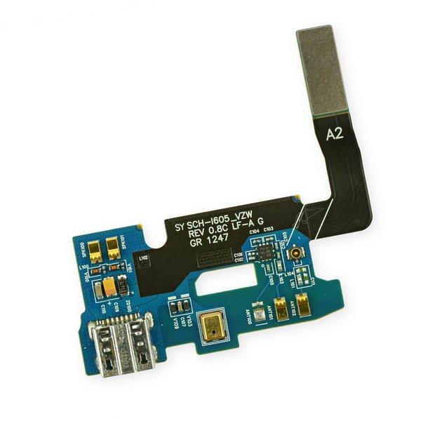 Galaxy Note II Charging Assembly (Verizon)