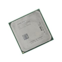 AMD FX-4100 Black Edition Desktop CPU