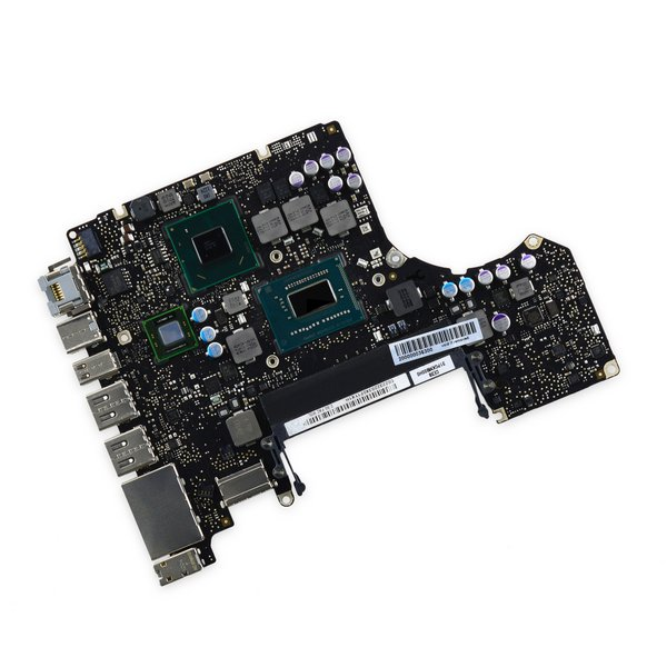 "MacBook Pro 13"" Unibody (Mid 2012) 2.9 GHz Logic Board"