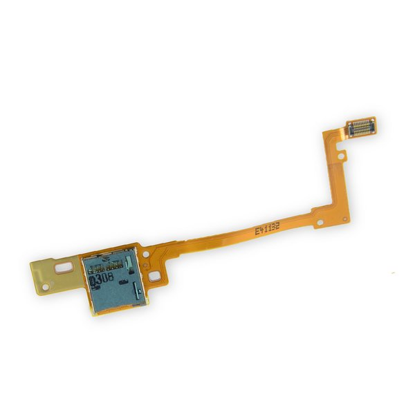Galaxy Tab Pro 10.1 (Wi-Fi) SD Card Reader