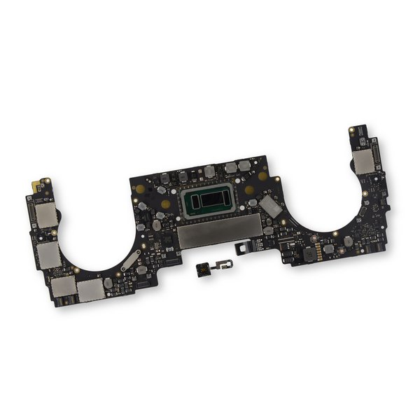 "MacBook Pro 13"" Retina (Touch Bar, 2017) 3.1 GHz Logic Board"