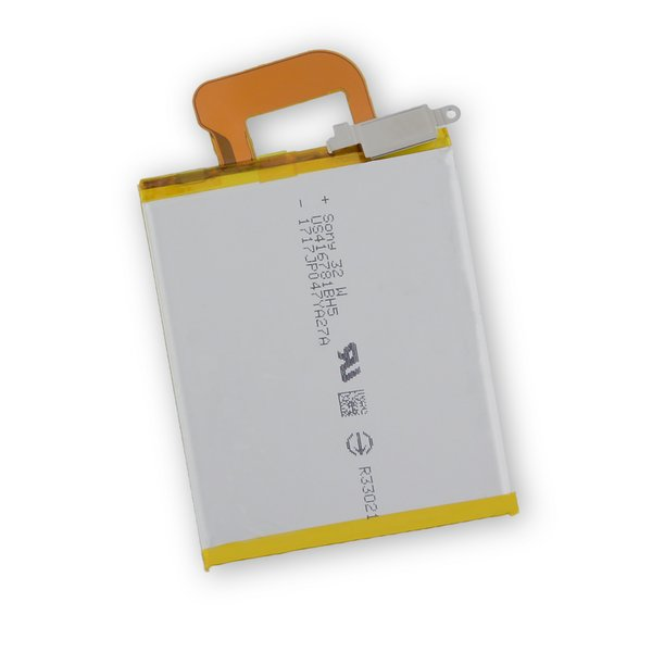 Nexus 6P Replacement Battery / Part Only / Used