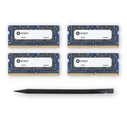 "iMac Intel 27"" EMC 3070 (Mid 2017, 5K Display) Memory Maxxer RAM Upgrade Kit"