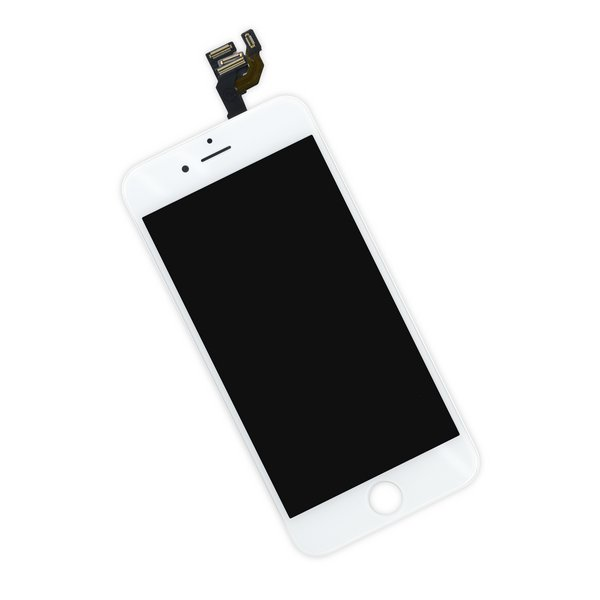 iPhone 6 Screen / New / Part Only / White