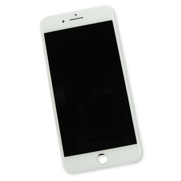 iPhone 8 Plus LCD Screen and Digitizer / White