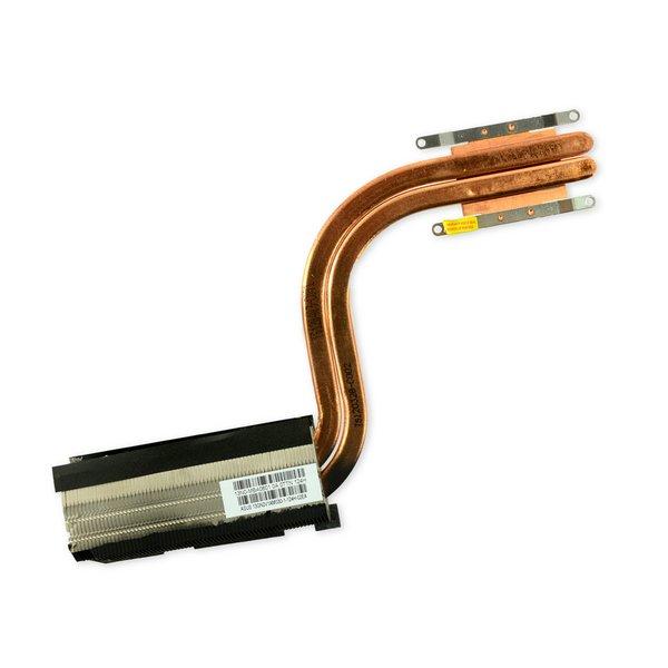 Asus G75VW-DS73-3D CPU Heat Sink