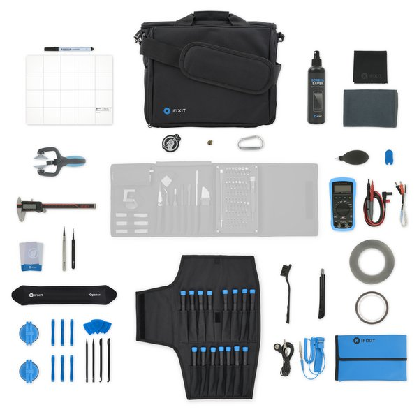 Repair Business Toolkit / Repair Business Toolkit without Pro Tech Toolkit