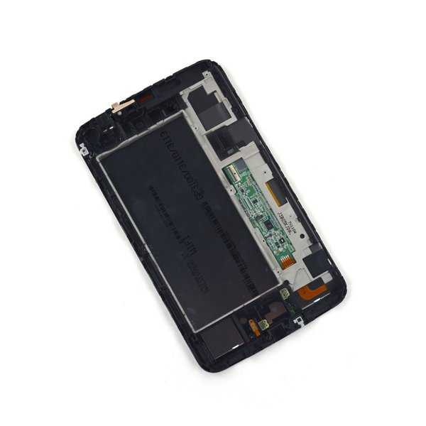 Galaxy Tab 3 7.0 Screen / A-Stock / White