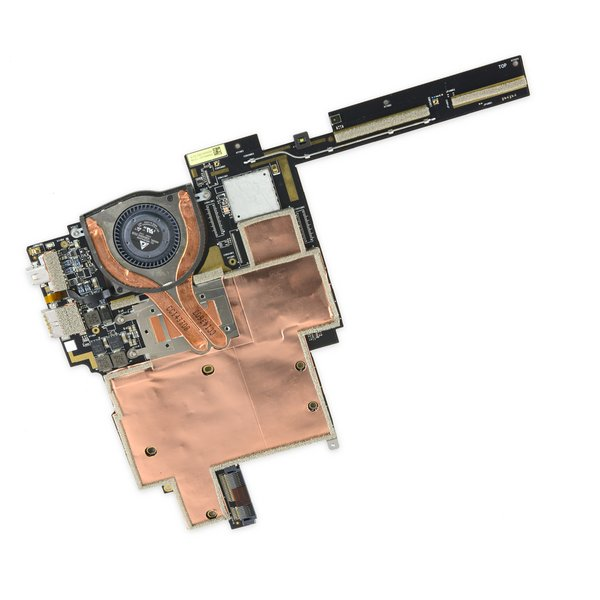 Surface Pro 3 Motherboard