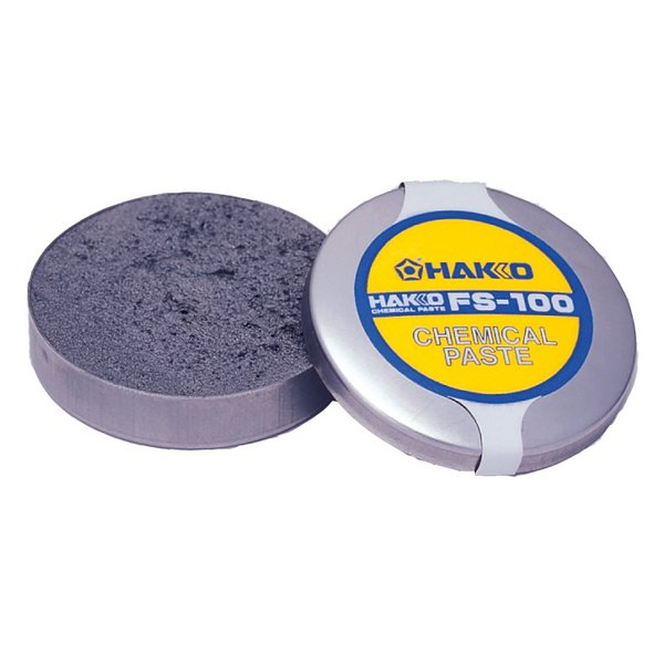 Tip Cleaning Paste Hakko FS100-01