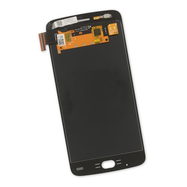 Moto Z2 Play Screen and Digitizer / White