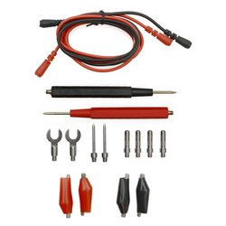 Multimeter Test Leads / Supplementary Leads