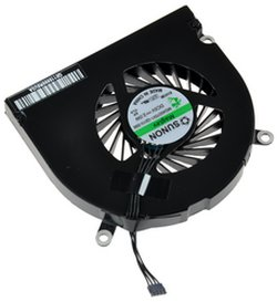"MacBook Pro 17"" Unibody (Mid 2010-Late 2011) Right Fan"