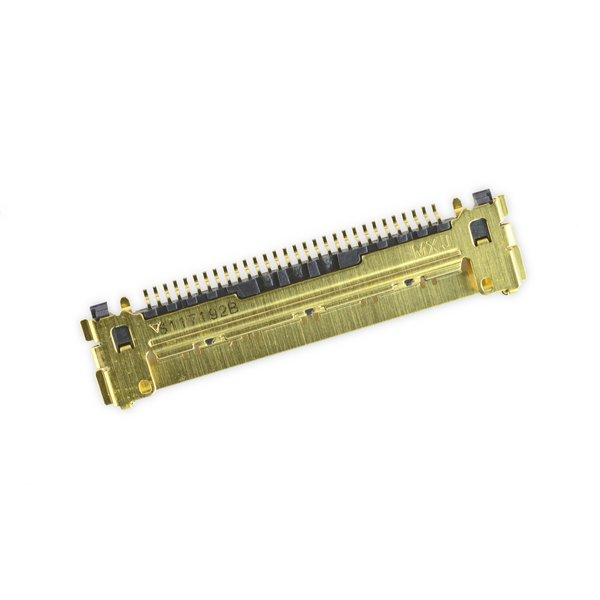 iPad 2 LCD FPC Connector (J2201)