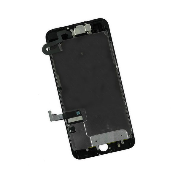 iPhone 7 Plus Screen / New / Part Only / Black