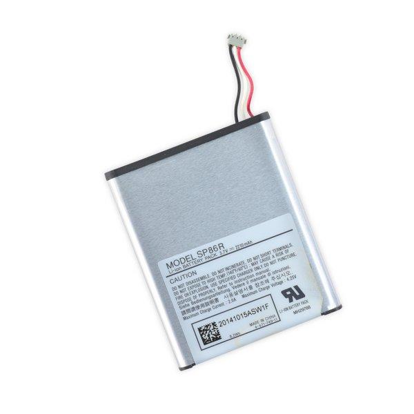 PlayStation Vita Slim Battery