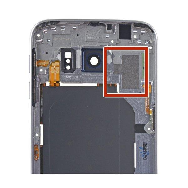 Galaxy S6 Bezel Midframe Conductive Adhesive